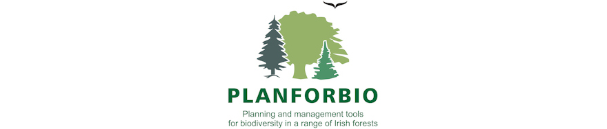 PLANFORBIO Logo Wide