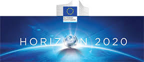 Horizon 2020 - The EU Framework Programme For Research And Innovation Logo