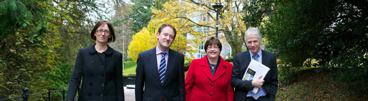 UCC Targets €80bn EU Research Funds