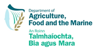Department of Agriculture Food & The Marine Logo
