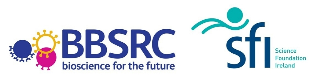 Information Session - BBSRC and SFI Collaborative Research Call