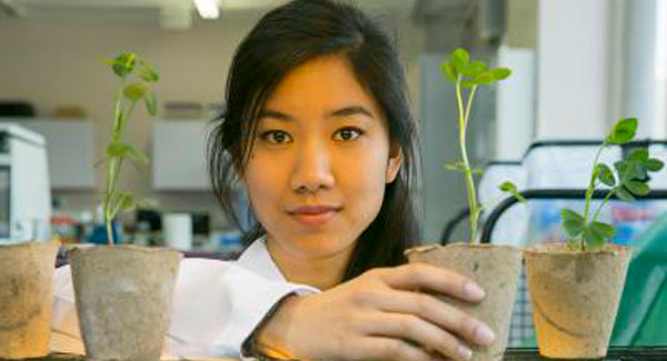 UCC are developing foods of the future using synthetic biology