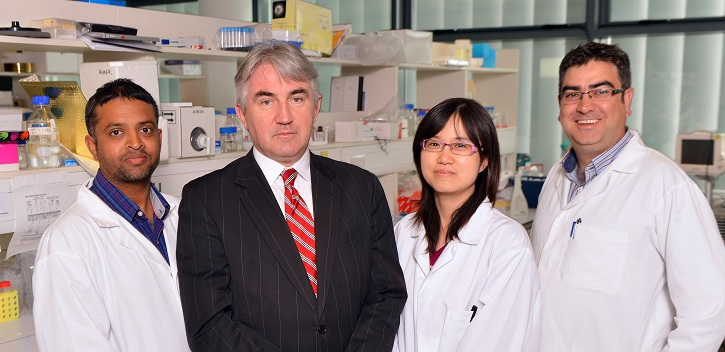 Medical invention by UCC cardiologist to help heart patients