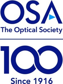 Tyndall Researcher honoured by the Optical Society of America