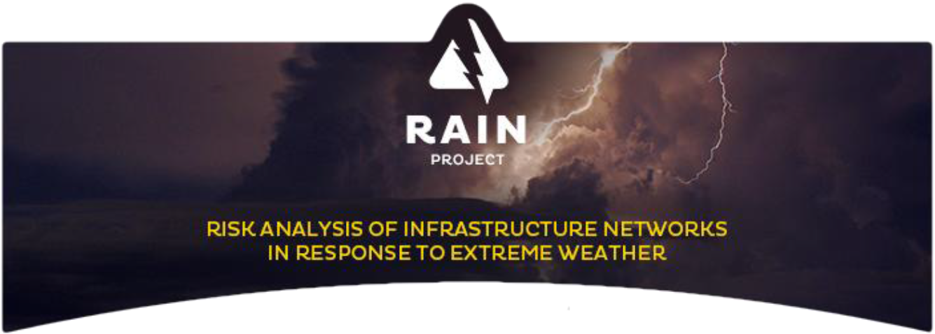 RAIN Workshop on climate change and weather modelling