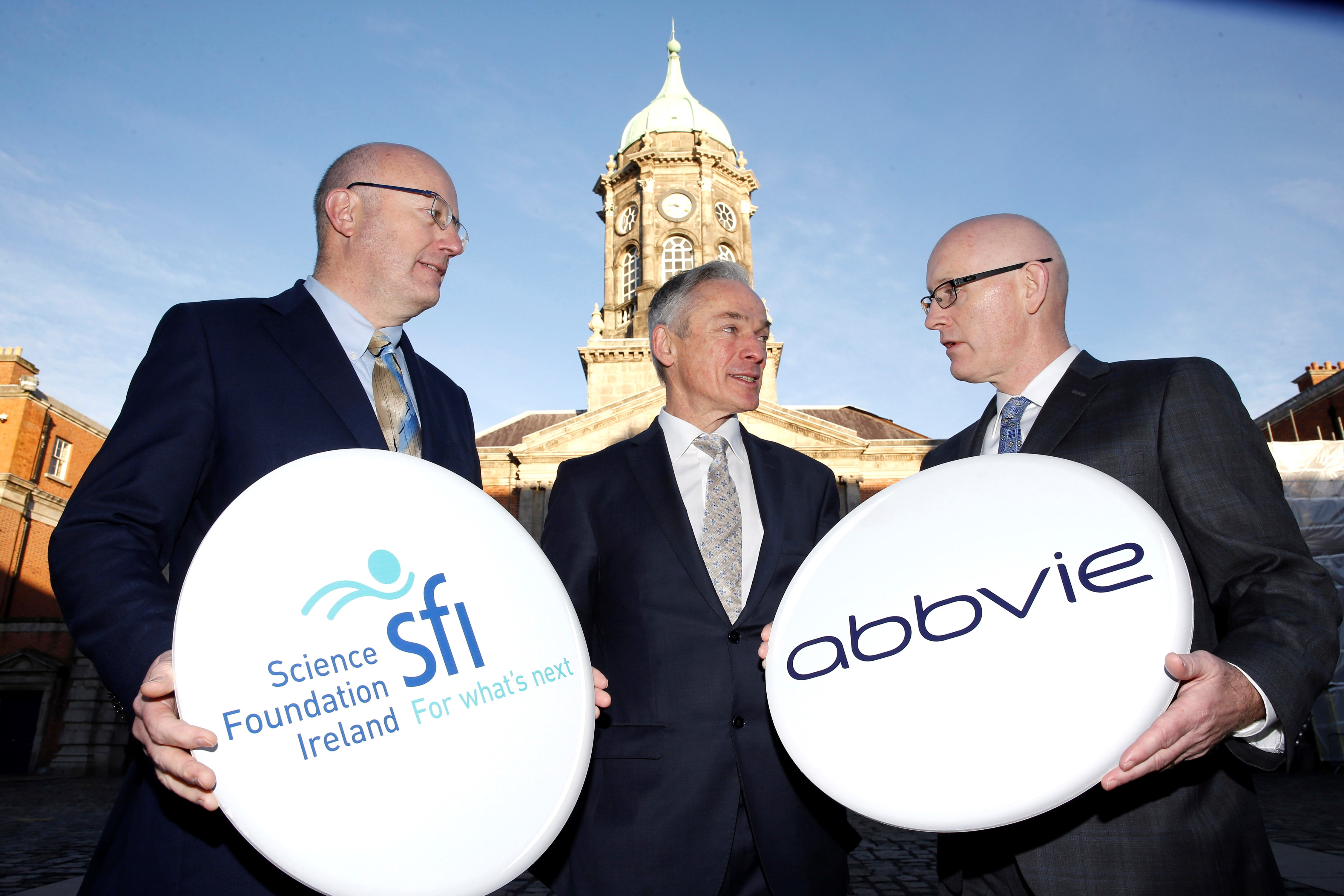 €10 million investment in two new research collaborations