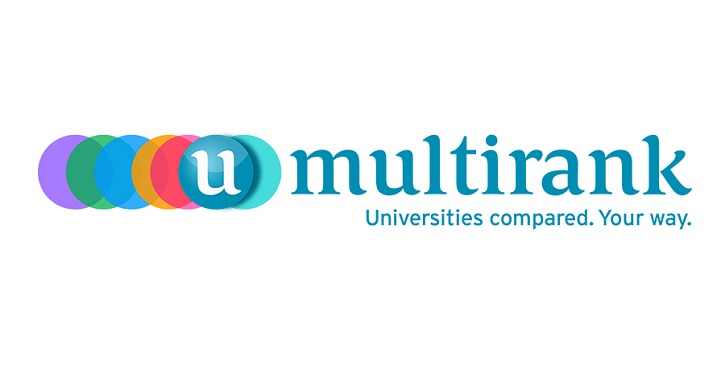 UCC is the top performing higher education institution internationally according to the EU sponsored U-Multirank