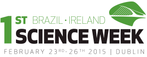 1st Brazil-Ireland Science Week to Welcome Biggest Ever Group of Brazilian Researchers to Ireland