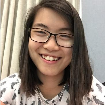 MIT intern Flora Liu joins Ultrasonics Research Group