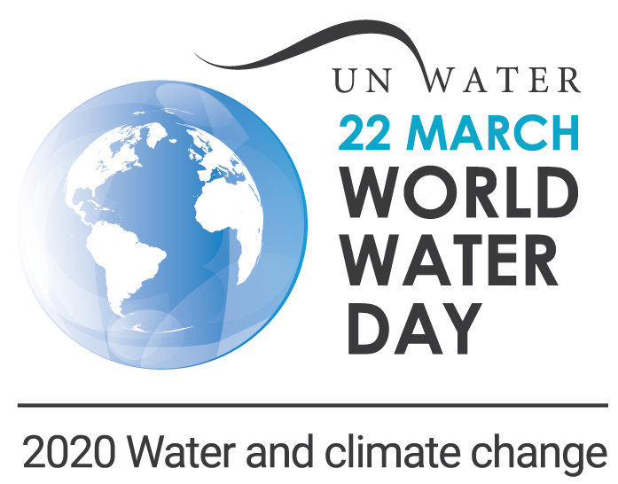 Celebrate World Water Day 2020 with the GEMS/Water CDC