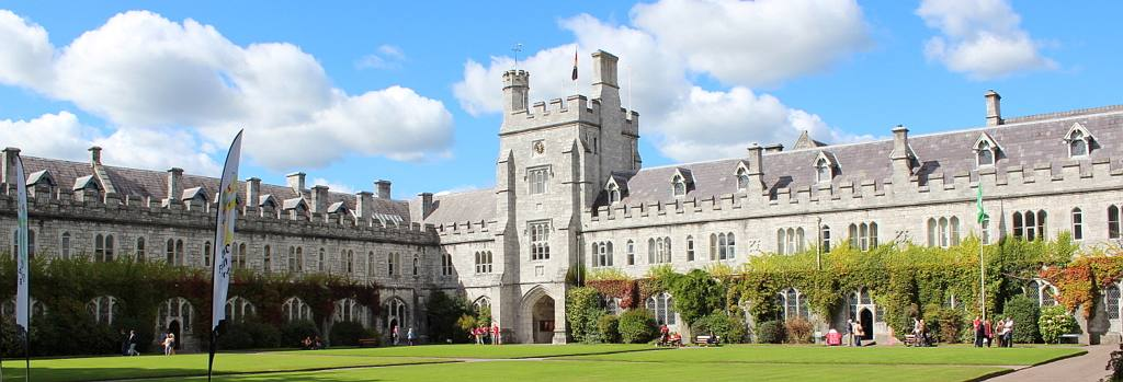 UCC Application System Unavailable 19th - 22nd October