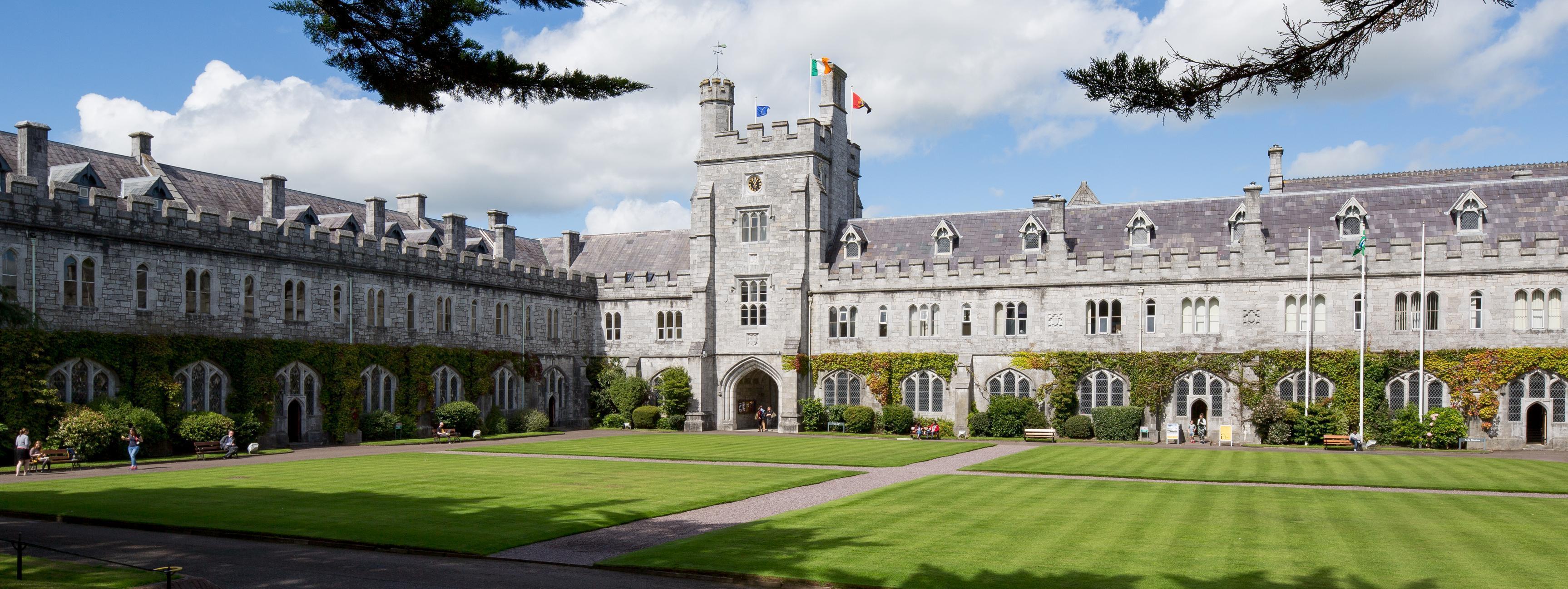 Resultado de imagem para University College Cork