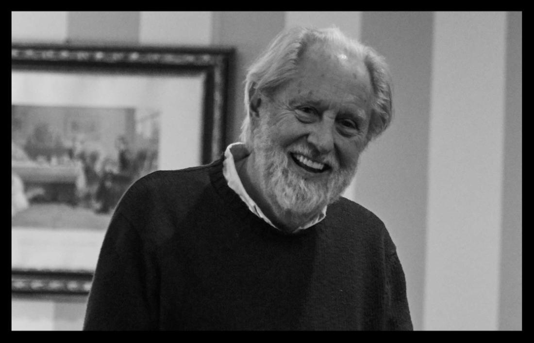 Next generation of film makers receive Puttnam Scholarships