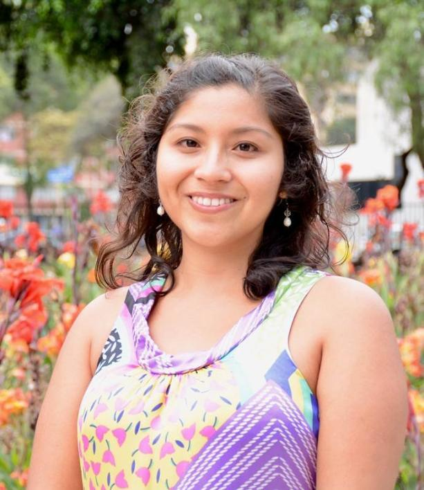 Maria Torres Selected for UNIC Creathon Event