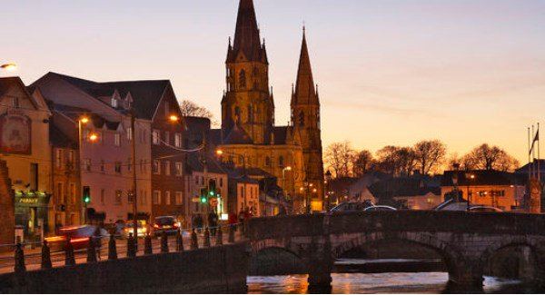 Cork Voted Third Friendliest City In The World