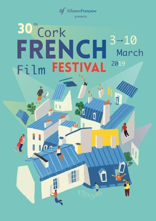 Cork French Film Festival, 3-10 March