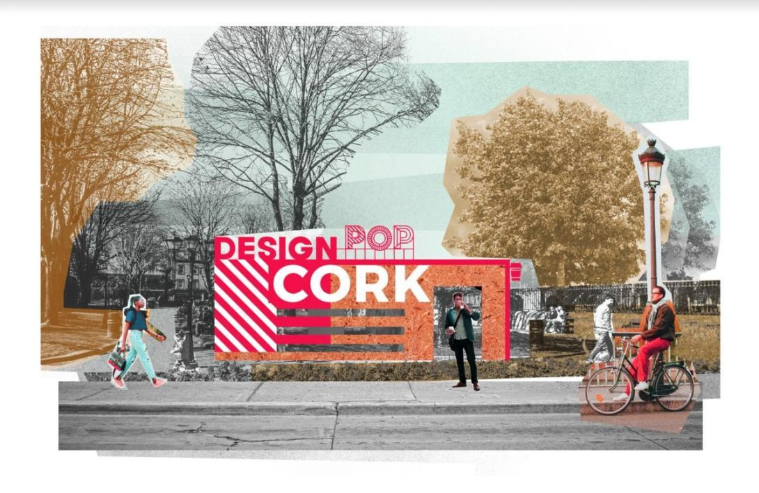 DesignPop- Cork's Coolest New Festival, 17-19 May