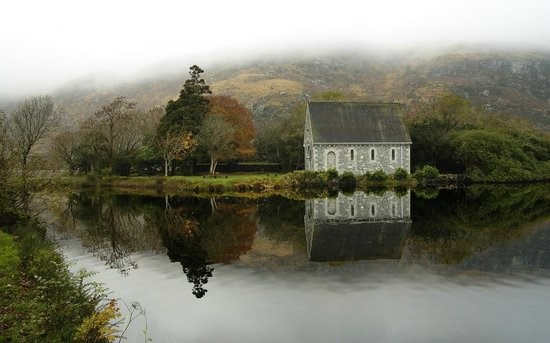 Day Trip to Gougane Barra, Saturday 14th April