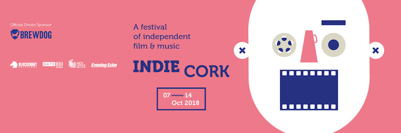 Cork Indie Film Festival 6-13 Oct 2019