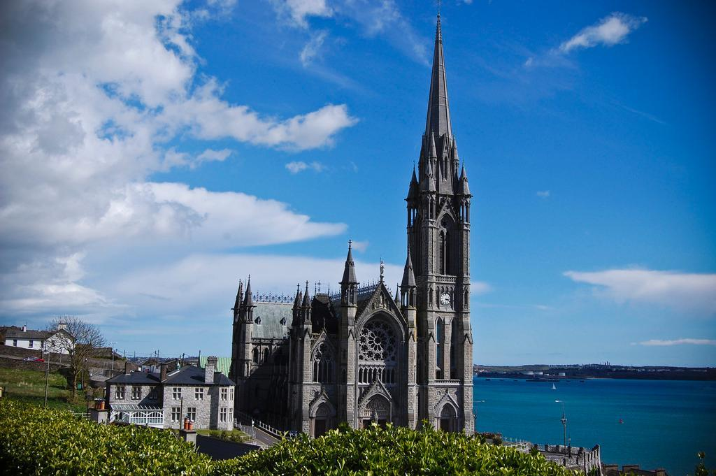 Conference on St Colman's Cathedral, Cobh