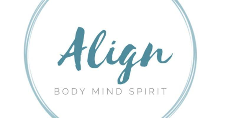 ALIGN~Body-Mind-Spirit Holistic Well being Event, 19 May