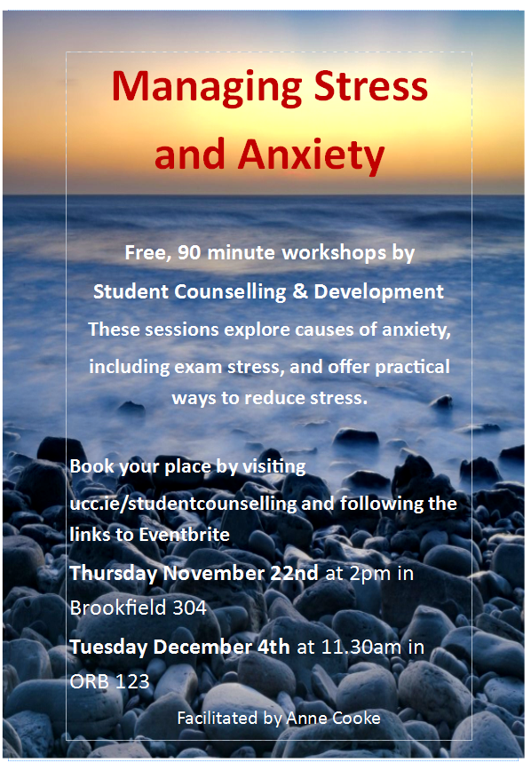 Exam Prep Workshop- 22nd Nov & 4th Dec