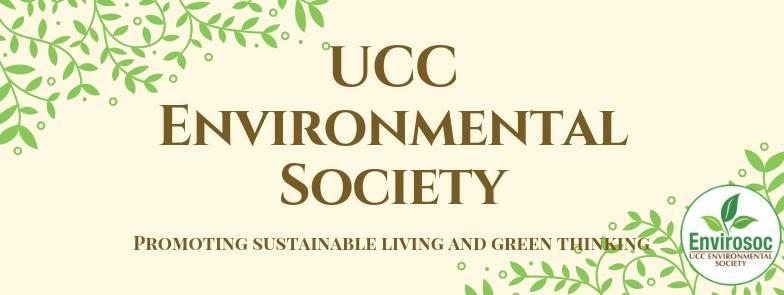 Environmental Society Event Sep 18