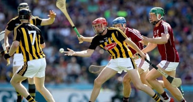 Unesco Grants Special Cultural Status to Hurling and Camogie