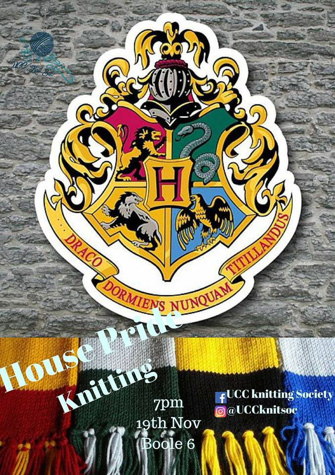 House Pride Knitting - 19th November
