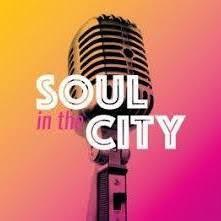 Soul in the City Cork, 31 May- 2 June