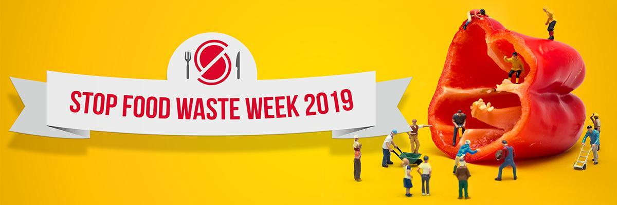 Stop Food Waste Week 2019