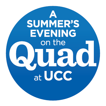 A Summer's Evening on the Quad, 13 July