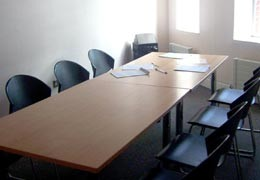 Guagan Meeting Room