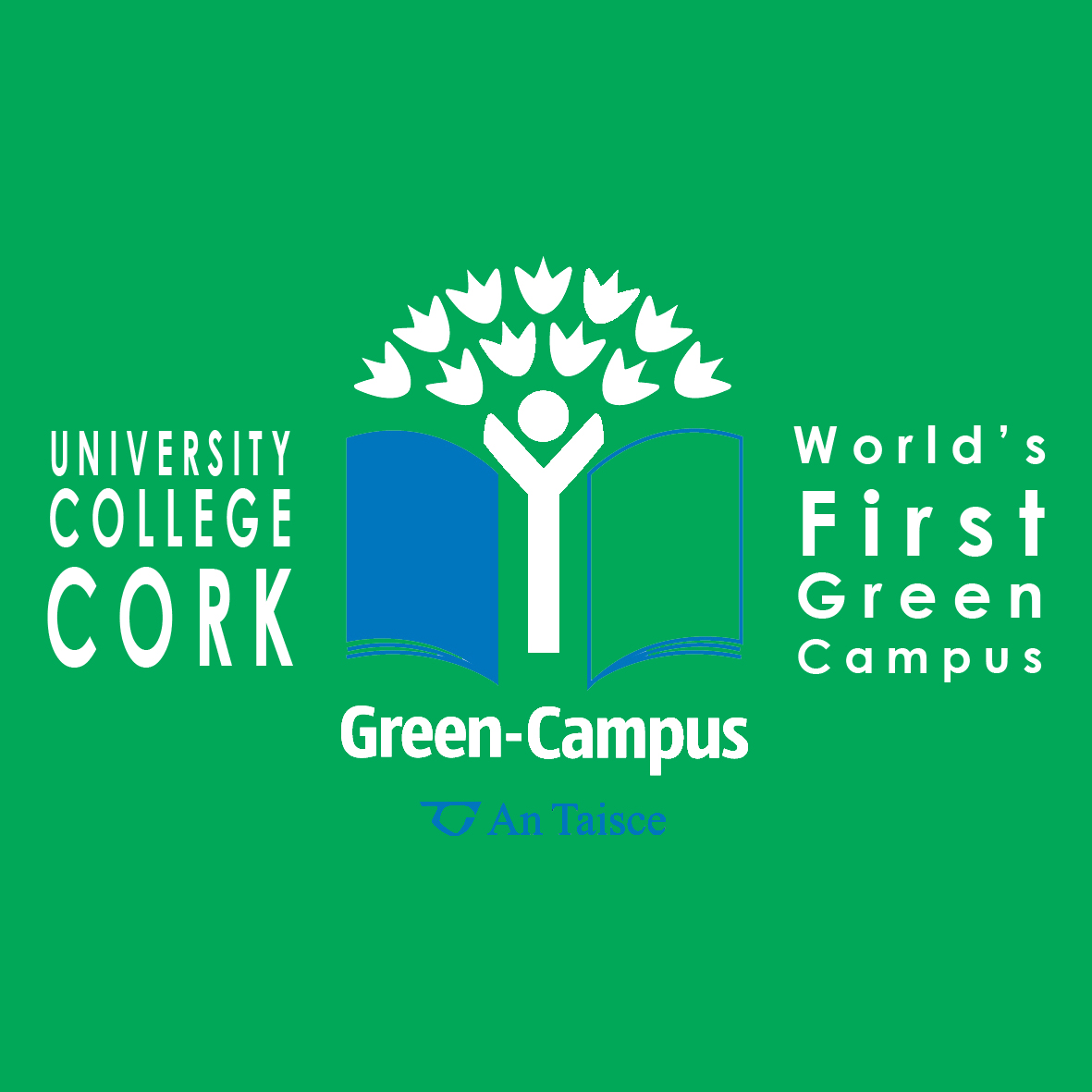 2nd Place for UCC in UI Green Metric University Rankings