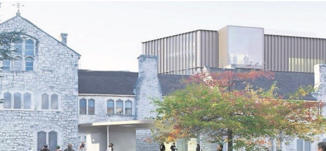 UCC to create student hub in €15m extension