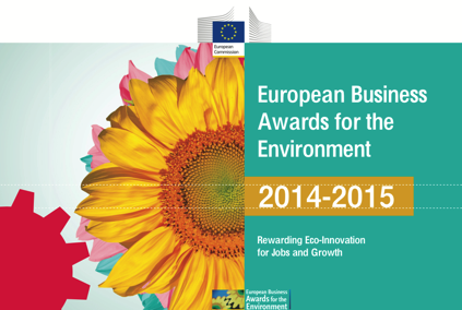 University College Cork finalist for European Business Awards for the Environment