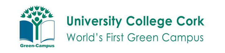 New Green Campus Website - Student Led/Research Informed/Practice Focused