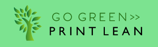 Sustainable Print Management Policy