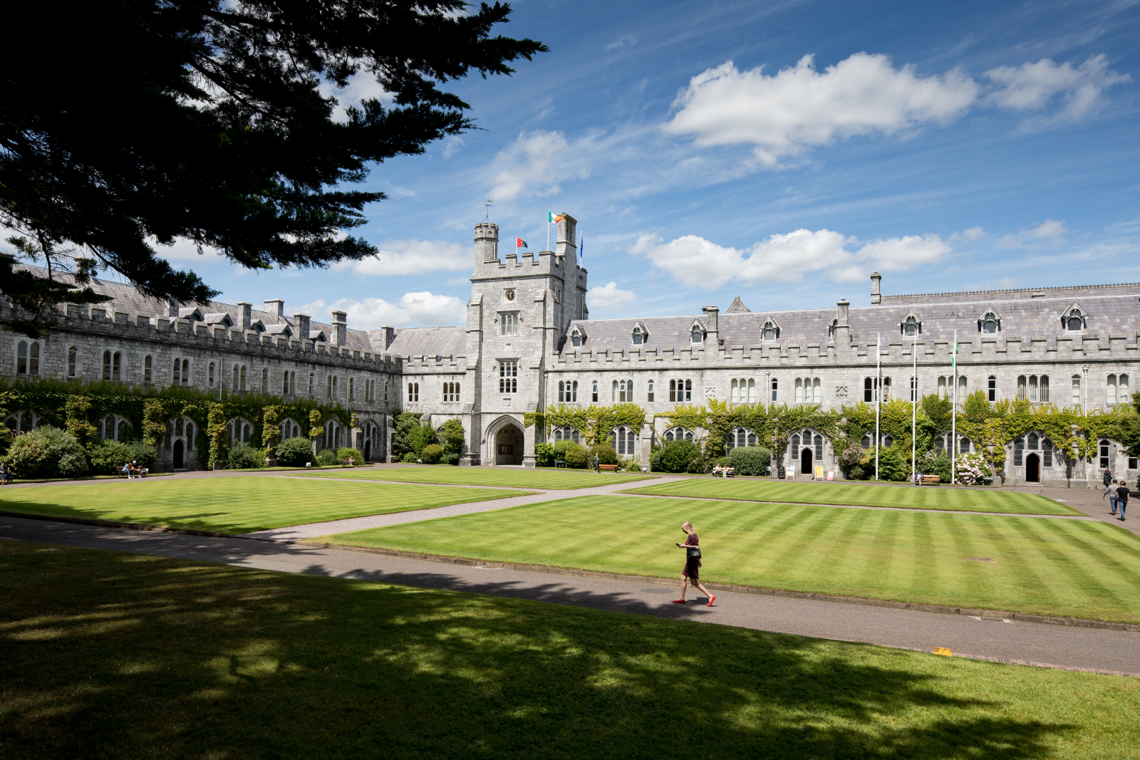 UCC Student Budgeting Service
