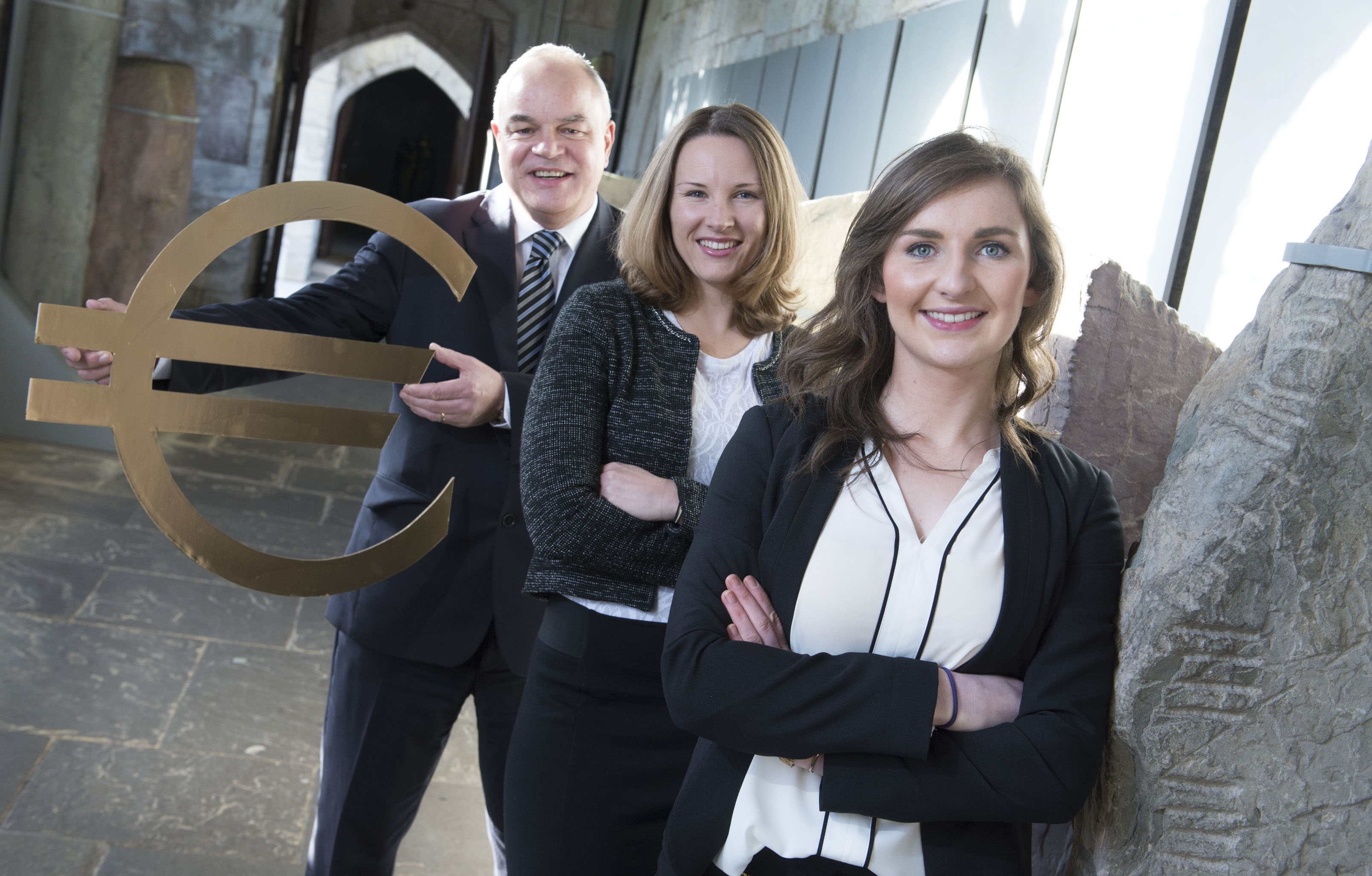 Microfinance Ireland partners IGNITE Graduate Business Innovation Programme