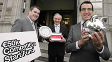 IGNITE start-up SUPPLY.IE awarded €50,000 attracts strategic investment