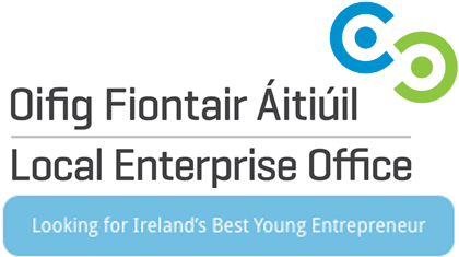 IGNITE Bag Awards at Ireland's Best Young Entrepreneur Regional Finals