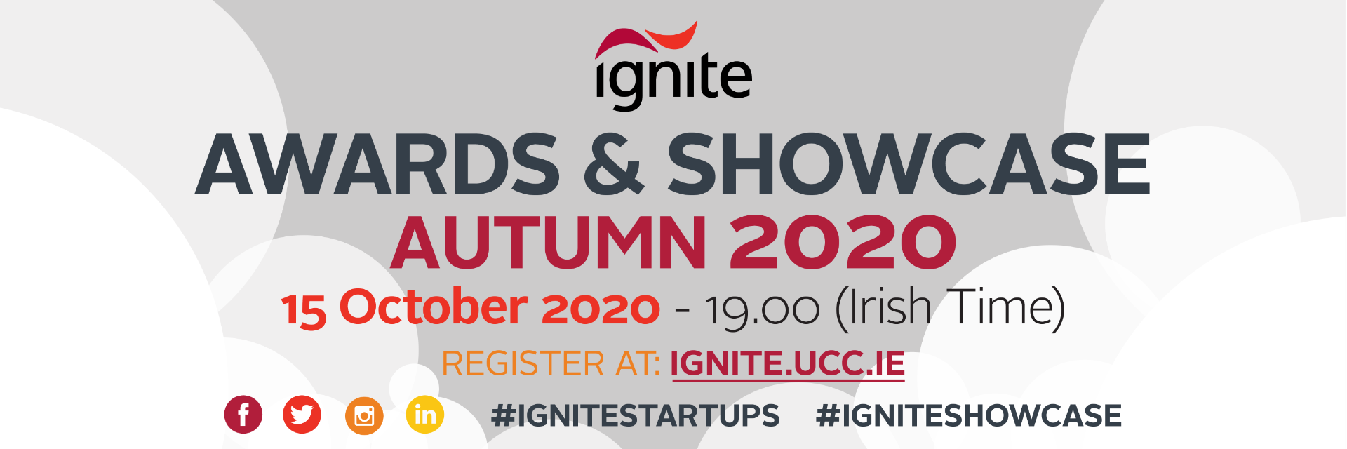 IGNITE's Virtual Awards and Showcase