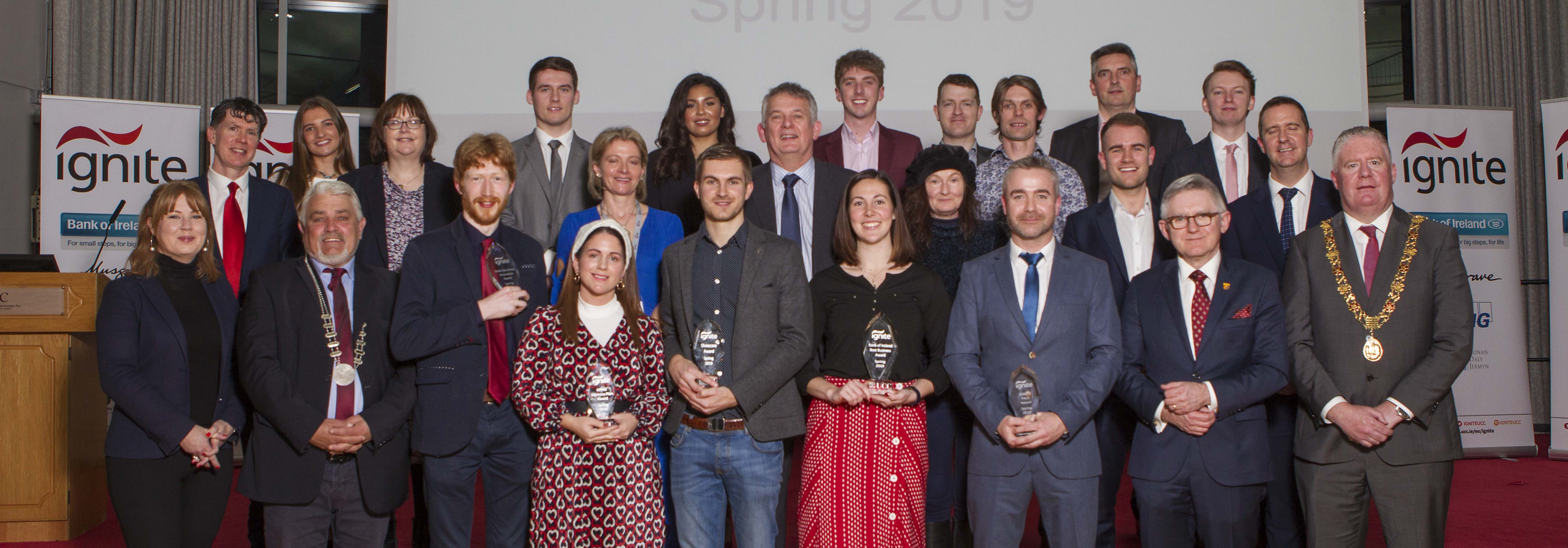 T4Adventure Wins at IGNITE Spring 2019 Awards & Showcase