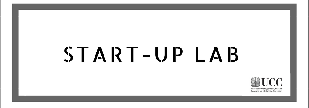 Start-up Lab at UCC Returns!