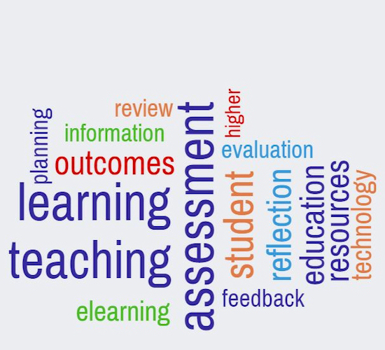 Accredited Programmes in Teaching & Learning
