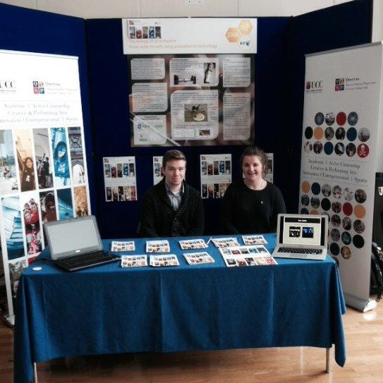 Schools Enterprise Awards Day 2015