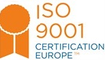 ISO9001 recertification 2019