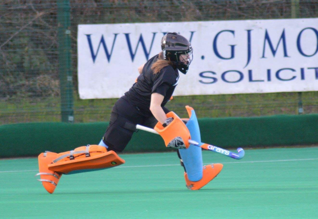 Hannah Humphreys called to Ireland U21 Hockey Squad
