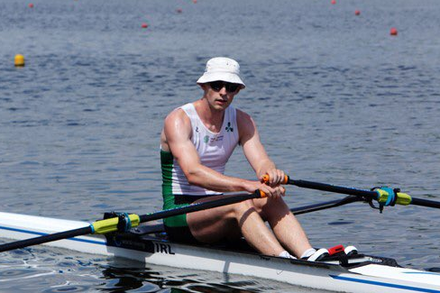 Ronan makes U23 World Rowing Championships A Final